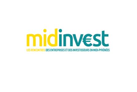 Midinvest 2015 : appel à candidature