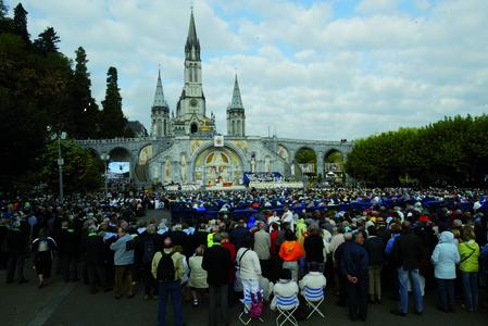 CCI : Quid de l'avenir de Lourdes ?