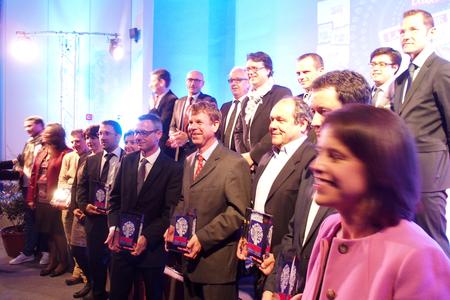 Septuors 2015 : l'innovation et l'économie à l'honneur