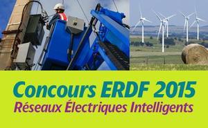 Concours ERDF pour les PME et Startups