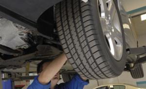 Réparation automobile campagne de prévention de la Carsat