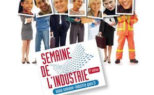 5e Semaine de l'Industrie