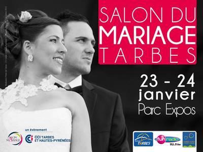 Salon Mariage PACS fête Tarbes 2016