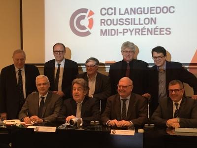 Une CCI de Région unique pour la nouvelle grande région