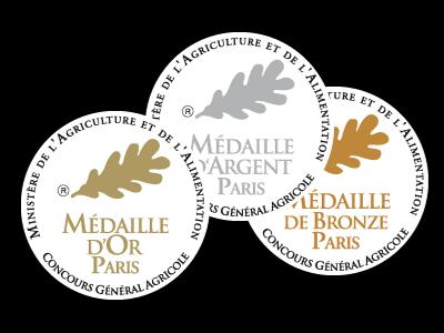 Euralis récompensé à Paris
