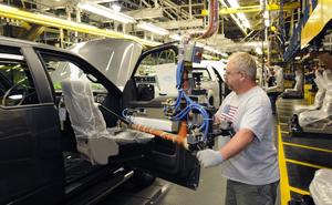 Plan de soutien à la filière automobile - lancement AMI pour soutenir les investissements de modernisation des entreprises