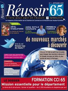 REUSSIR 65 - n°1