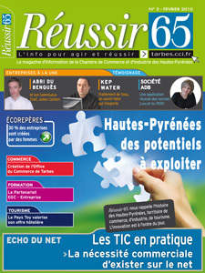 REUSSIR 65 - n°3