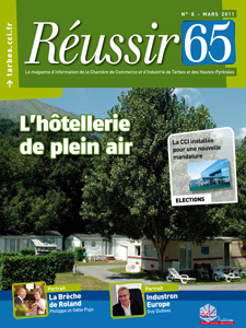 REUSSIR 65 - n°8