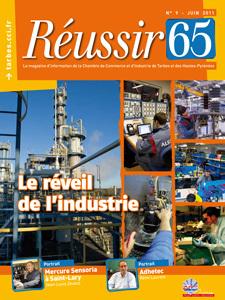 REUSSIR 65 - n°9