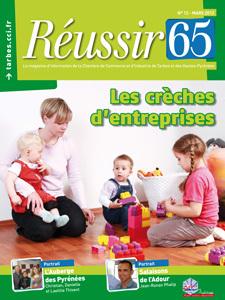 REUSSIR 65 - n°12