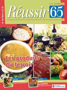 REUSSIR 65 - n°14