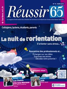 REUSSIR 65 - n°15
