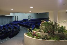 auditorium cci tarbes pyrenees